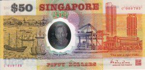 Singapore fifty