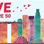 Сингапур в свои 50 лет — Обыкновенное Чудо?