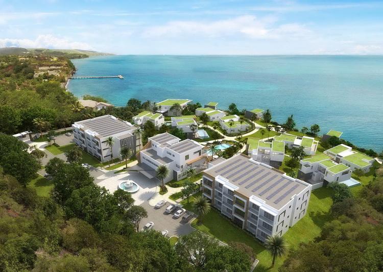 гражданство Доминики и курорт Tranquility Beach Dominica