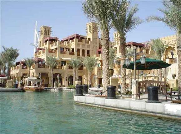 ресторан Venezia в Дубае