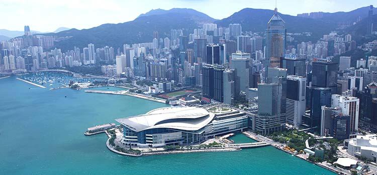 Как открыть банковский счет в Гонконге в 2015