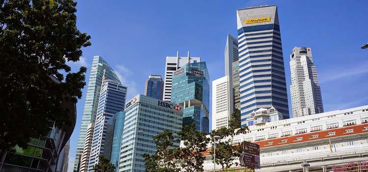 Три банка Сингапура – сильнейшие банки мира в 2015 году
