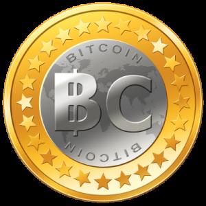 bitcoin logo-400x400
