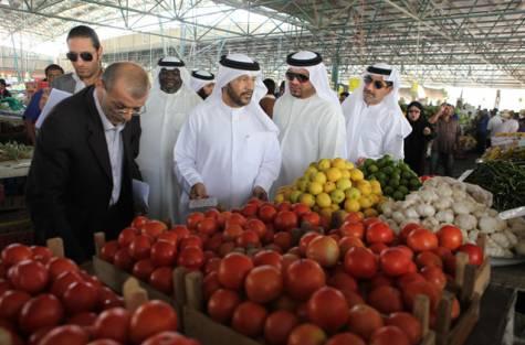Шопинг в Объединенных Арабских Эмиратах