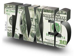 крупнейшие корпорации мира уходят от уплаты налогов