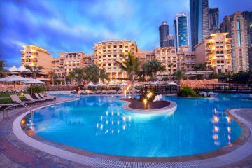 покупка недвижимости в ОАЭ
