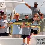 5 лучших направлений для рыбалки в западном полушарии
