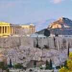 Кому выгодна греческая долговая трагедия? Часть шестая