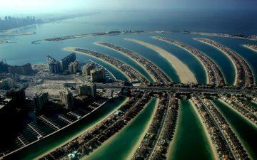 устроиться по закону на работу в Дубае
