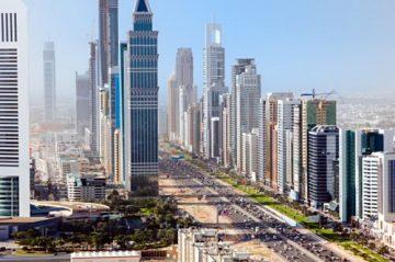 оплата труда в Арабских Эмиратах