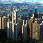 Компания в Гонконге со счетом в Caye International Bank