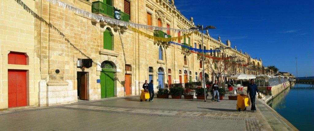 купить второе гражданство Мальты