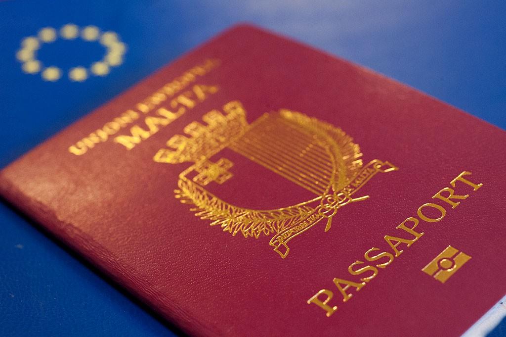 купить второй паспорт и гражданство Мальты за инвестиции