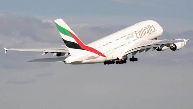 беспосадочный перелёт в мире свяжет Карибский бассейн с ОАЭ