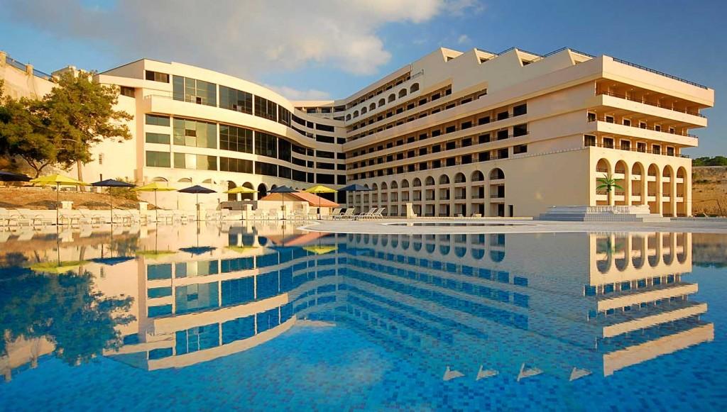 Круизный туризм набирает обороты на Мальте