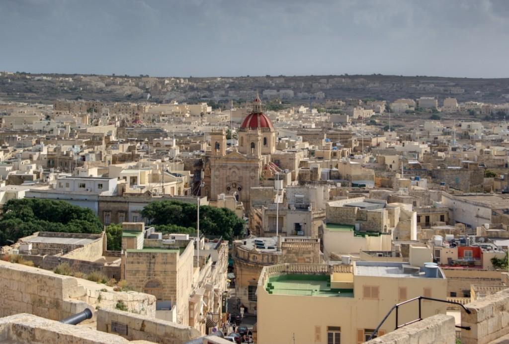 второе гражданство Мальты за инвестиции и знакомимся с островом Гозо