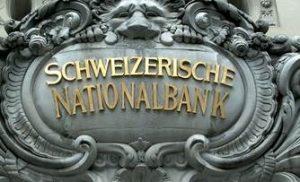 Национальный банк Швейцарии потерял $52 млрд