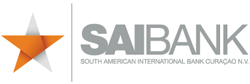 Компания в Панаме со счётом в Кюрасао SAI BANK