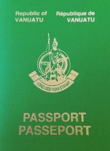 купить второй паспорт Британского Содружества