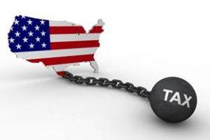 Международное уклонение от налогов и отмывание денег по-американски