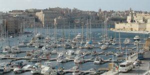 Второй паспорт Мальты под парусами
