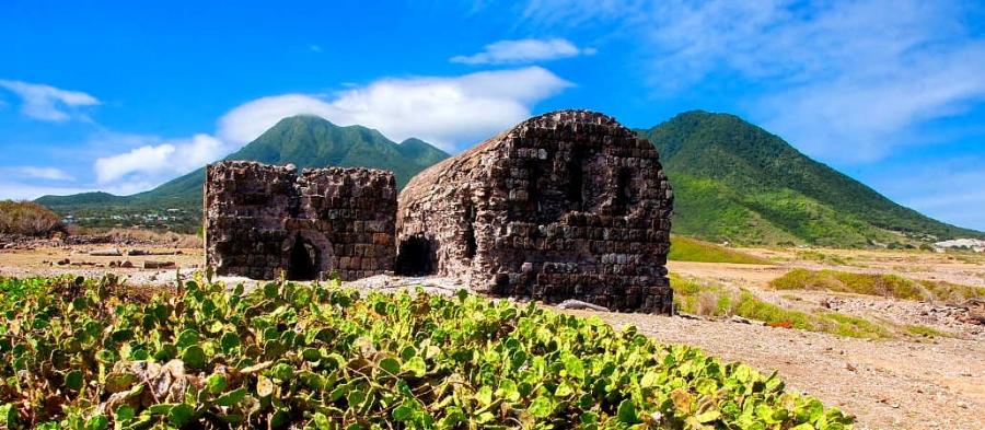 второе гражданство Сент-Китс и открываем для себя остров Невис