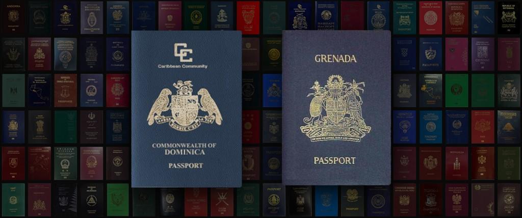программа экономического гражданства Доминики