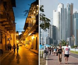 ПМЖ в Панаме через приобретение недвижимости