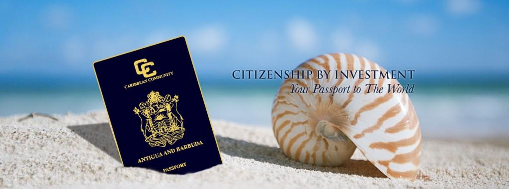 юрисдикция Антигуа и Барбуда