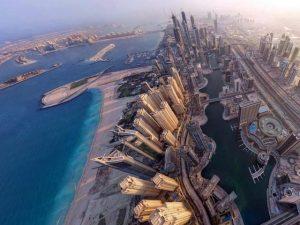 Стоимость жизни в Дубае