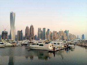 развлечь себя после переезда в Дубай