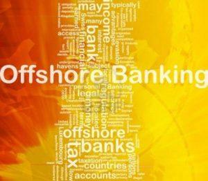 оффшорные банки