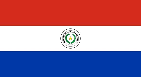 passport-Paraguay