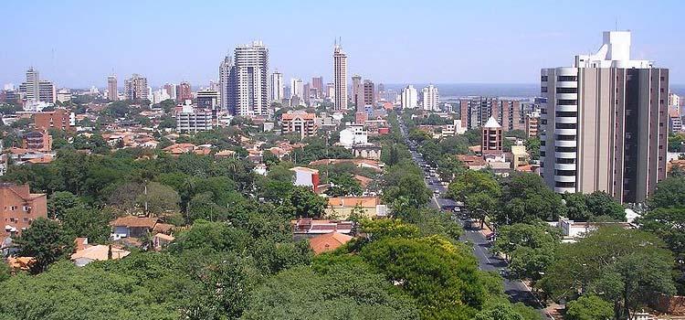 Как получить второй паспорт Парагвая