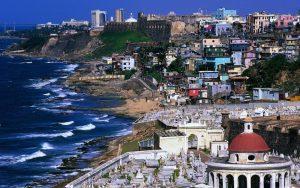 Пуэрто-Рико не выплатил 58 миллионов и де-факто стал банкротом