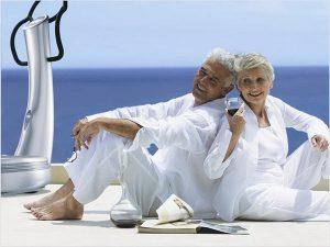 на пенсию в теплые края или туда, где лучше