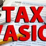 Международное уклонение от налогов и отмывание денег по-американски. Часть вторая.