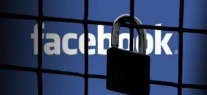 Блокировка Facebook – анекдот года
