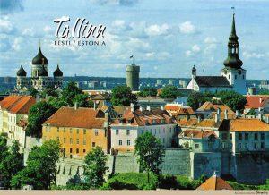 Company-Estonia