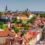 Компания в Эстонии для украинцев