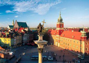 Польша за полгода привлекла на 50% больше инвесторов, чем в 2014 году