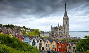 Налоговые льготы в Ирландии