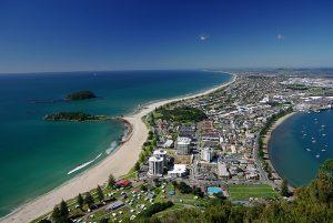 Новая Зеландия вводит налог на продажу недвижимости оффшорными владельцами