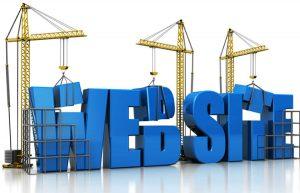 Разработка сайта для оффшорной компании