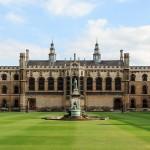 Как из российской школы поступить в британский университет?
