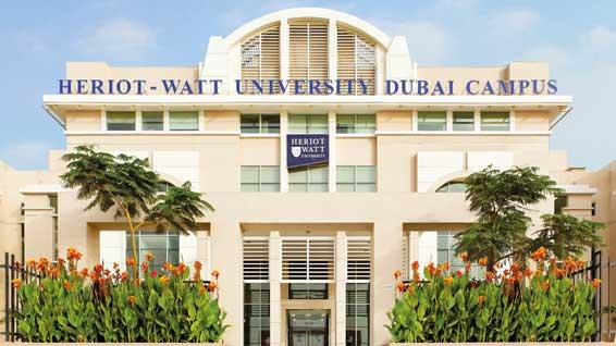 8 университетов Дубая для экспатов