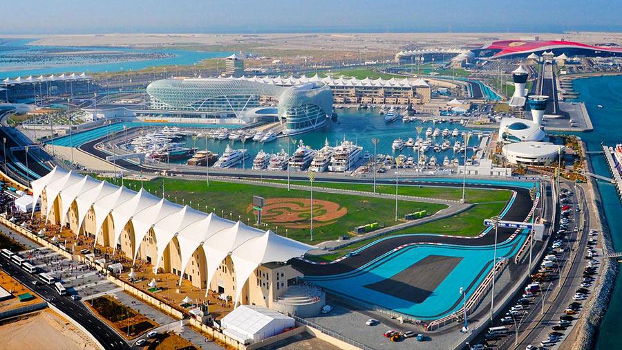 города для жизни экспатов в ОАЭ