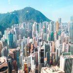 Компания в Гонконге со счетом в Euro Pacific Bank