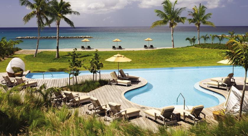 купить второй паспорт Сент-Китс и Невис за инвестиции в Four Seasons Resort Nevis