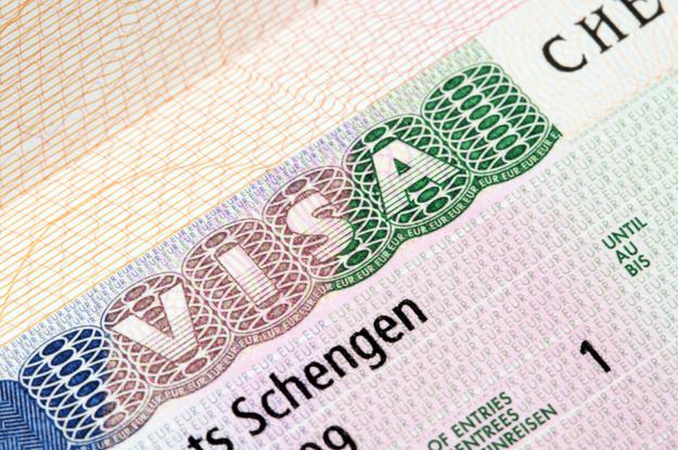 Усложнение правил выдачи Шенгена